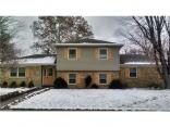 6019 S Routiers Ave, Indianapolis, IN 46259