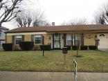 3633 Marseille Rd, Indianapolis, IN 46226