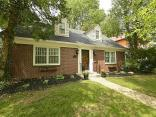 320 E 50th St, Indianapolis, IN 46205