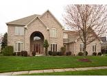 7636 Peach Blossom Pl, Indianapolis, IN 46254