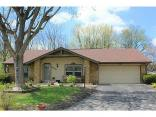 6706 Roundtree Ct, INDIANAPOLIS, IN 46214