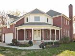7561 Autumn Frost Cir, Fishers, IN 46038