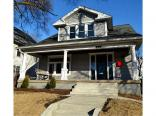 1255 Wright St, Indianapolis, IN 46203