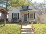 109 North Riley Avenue, Indianapolis, IN 46201