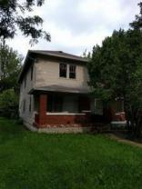 814 North Temple Avenue, Indianapolis, IN 46201