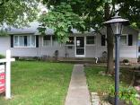 6725 Brouse Ave, Indianapolis, IN 46220