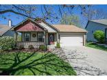 3544 Soaring Eagle Ct, Indianapolis, IN 46214