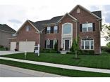11422 Mears Dr, Zionsville, IN 46077