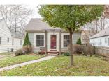 5130 Crittenden Avenue, Indianapolis, IN 46205
