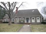 4241 N Riverside Dr, COLUMBUS, IN 47203