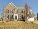 3096 Woodhaven Way, Bargersville, IN 46106