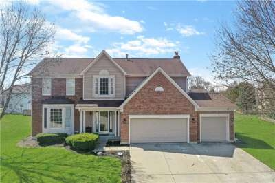 6313 N Keeneland Court, Indianapolis, IN 46278
