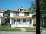 304 N Riley Ave, INDIANAPOLIS, IN 46201