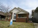 1309 Washington St, COLUMBUS, IN 47203