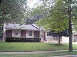 3613 Poinsettia Dr, INDIANAPOLIS, IN 46227