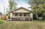 18 North Sheridan Avenue, Indianapolis, IN 46219