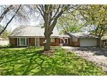 1809 Marsha Dr, Indianapolis, IN 46214