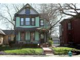 227 N Arsenal Ave, INDIANAPOLIS, IN 46201