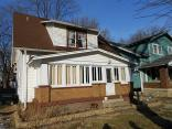 416 N Bancroft St, Indianapolis, IN 46201