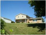 805 Riverview Dr, MARTINSVILLE, IN 46151