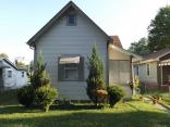 815 Morris Ave, Shelbyville, IN 46176