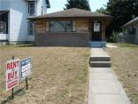 1625 Woodlawn Ave, Indianapolis, IN 46203