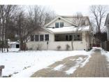 4327 Central Ave, Indianapolis, IN 46205