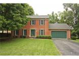4030 Cranbrook Dr, INDIANAPOLIS, IN 46250