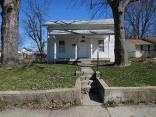 1606 E Nelson Ave, Indianapolis, IN 46203