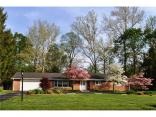 2503 Knollwood Dr, Indianapolis, IN 46228