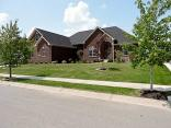 10238 Copper Ridge Dr, Fishers, IN 46040