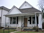 1109 N Olney St, Indianapolis, IN 46201