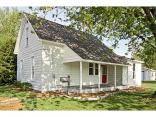 807 W 2nd St, Sheridan, IN 46069