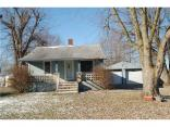 540 S Crawford St, Martinsville, IN 46151