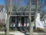 165 S Water St, Franklin, IN 46131