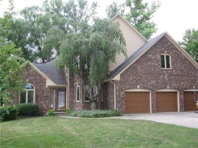 326 S Pebble Brook Circle, Noblesville, IN 46062