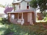 2111 Bellefontaine St, INDIANAPOLIS, IN 46202