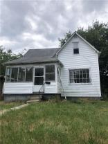 134 South Catherwood Avenue, Indianapolis, IN 46219