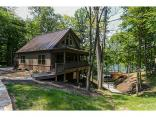 7698 S Indian Ridge Dr, Trafalgar, IN 46181