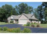 9207 E Mccoy St, Morgantown, IN 46160