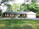 6736 Grosvenor Pl, INDIANAPOLIS, IN 46220
