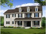 12690 St Julian St, Carmel, IN 46032