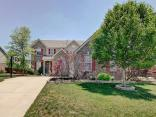 8643 North Commonview Drive, Mccordsville, IN 46055