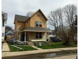 903 N Beville Ave, Indianapolis, IN 46201