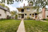 1526 North Park Avenue, Indianapolis, IN 46202