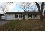 16 Patterson St, Greenwood, IN 46143
