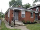 27 S Chester Ave, Indianapolis, IN 46201