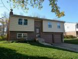 5313 Honey Manor Dr, Indianapolis, IN 46221