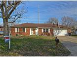 433 Hugo St, Indianapolis, IN 46229