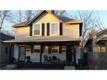 956 W 34th St, Indianapolis, IN 46208